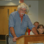 Waldoboro Planning Board Chair Questions Dismissal