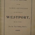 Westport Selectmen Reflect on 1895 Town Business