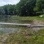 Petition Calls on DEP to Enforce Clary Lake Water-Level Order