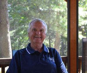 Wiscasset Math Teacher Retires After 40 Years