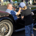 Antique Car Show at Lincoln Home