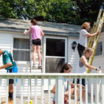 Basking Ridge Work Camp Helps County Residents