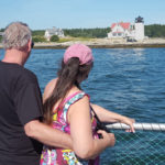 Boat Tours to Explore Legends, Lore of Midcoast Lighthouses