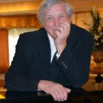 Ragtime Pianist Bob Milne in Concert Aug. 23