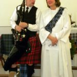 Bremen Union Church to hold Kirkin' o' the Tartans