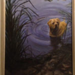 Carolyn Howe Artwork at Saltwater Artists Gallery