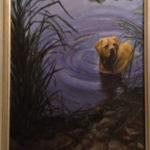Carolyn Howe Artwork at Saltwater Artists Gallery