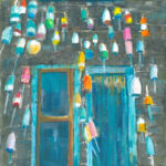 Opening Reception for 'Celebrate Maine'