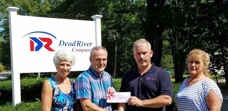 Fire Chiefs to Raffle $1,000 Dead River Gift Certificate ...