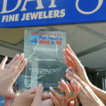 Day's Jewelers on Best Places to Work in Maine List