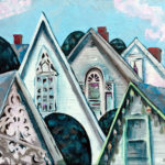 Jean Kigel's 'Eastern Views' Show in Waldoboro