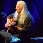 Guitarist Ed Gerhard at Opera House