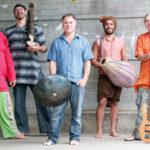 Hanumen Bring Kirtan Music to Nobleboro