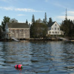 'Birds and Botany of Hog Island' at Coastal Maine Botanical Gardens