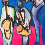 John Vander's Classic Jazz Series at Gold/Smith