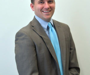 Justin Laverriere Joins Mechanics Savings Bank