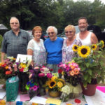 Leah Libby Celebrates 90th Birthday