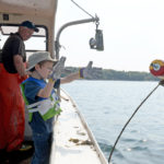 Lobsterman for a Day
