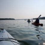Paddle Around Friendship Long Island
