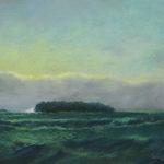 Works of Loughridge, Coleman at Pemaquid Art Gallery