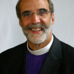Rt. Rev. Mark Beckwith at All Saints-by-the-Sea