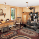 Program on Mollie Tucker's Kitchen at Castle Tucker