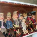 Pownalborough Court House Offers Toy Exhibit