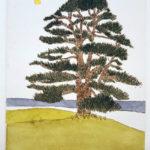 Printmaker Nancy Coleman's Work at BIRCH