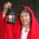 Red Cloak Haunted History Tours Gets Recognition