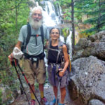 Rem and Taylor Briggs' Appalachian Trail Thru-Hike is Chats topic