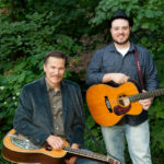 Rob Ickes and Trey Hensley Coming to Opera House