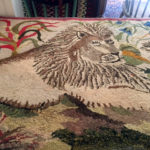 'Rugs and Textiles' Reception in Waldoboro