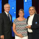 Former Wiscasset Resident Earns Two Million Mile Safe Driver Award