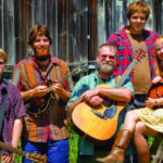 Sandy River Ramblers at Lobster and More