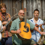 Sandy River Ramblers at River Arts
