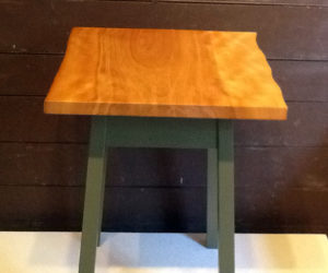 Stable Gallery Features Table with Historic Roots