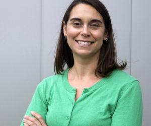 Stephanie Cheney is LA's New Academic Technology Coordinator