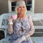 Historical Society to Host 'Tea with Rosalind'