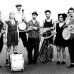 Tuba Skinny Brings New Orleans Sound to Round Pond