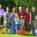 Violettes in Concert in Nobleboro