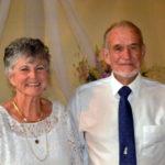 Bisset-Buzzell Wedding