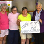 Alna Weight-Loss Group Celebrates 25th Anniversary