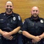 Damariscotta PD Hires Full-Time Officer