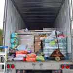 Local Effort Collects 48,000 Pounds of Supplies for Hurricane Relief