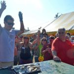 Another Successful Oyster Festival in Damariscotta