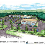 Damariscotta Development Proposal Gets Mixed Reviews at Hearing
