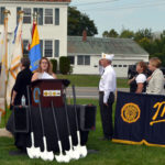 POW/MIA Memorial to Include Names of Six from Lincoln County