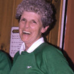 Mary Patricia (Allen) Boynton