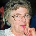 Shirley Estella Haley