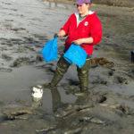 SEA Fellows Talk Lobster Shell Strength, Scallop Farming